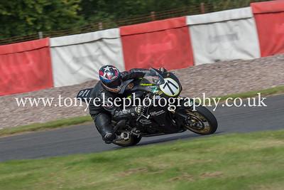 Darley Moor Round 7  September 20th 2015