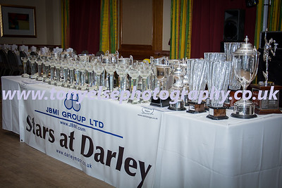 Darley Dinner and Awards Evening