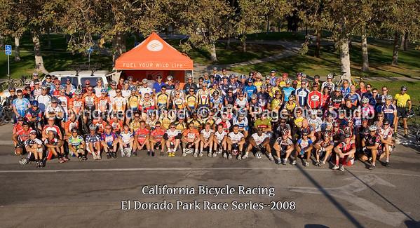 2008 El Do Group photo.