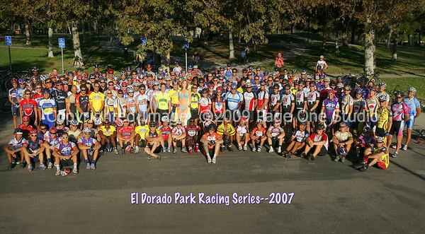 2007 El Do Group photo!