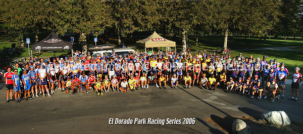 2006 El Do Group photo.