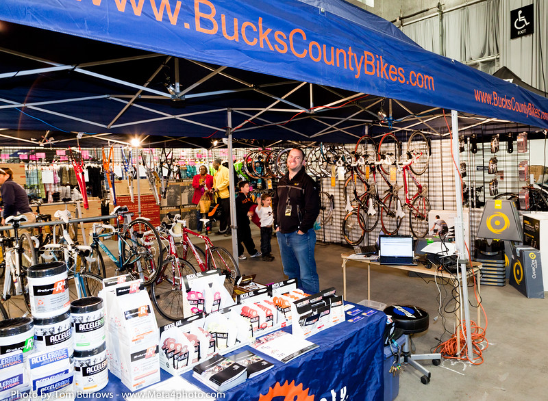 Endurance Sports Expo 2011, Photos by TomBurrows