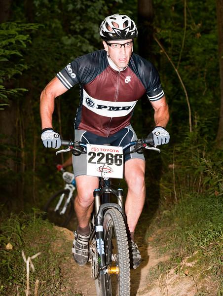Steve Harris  -  Team PMBA   2266  -  Sport Vet II
