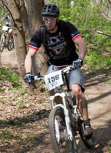 COYLE TOM  -  EWR RACING/PMBA   156
