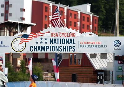 2013 USAC Nationals