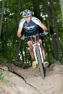 Dave Weaver  -  ALAN N. America Cycling Team   7