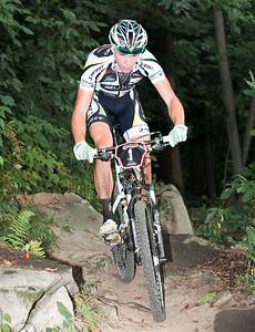 Aaron Snyder  -  SCOTT RC Mountain Bike Team   1