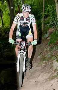 Ross Anderson  -  SCOTT RC MOUNTAIN BIKE TEAM   28