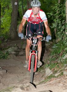 Michael Funk  -  Mountainside Racing   48