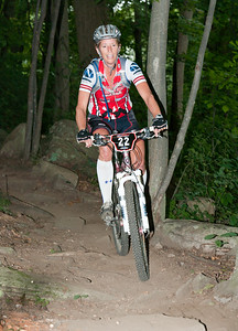 Janice Morris  -  Mountainside Racing   22