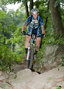 Ed Bush  -  Club Wissahickon/Engin Cycles   10