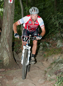 Mike Laub  -  Mountainside Racing   47