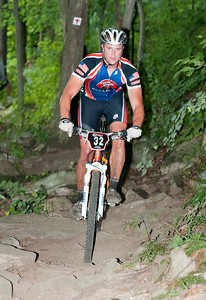 Matthew Majka  -  Team Bulldog/Cyclecraft   32