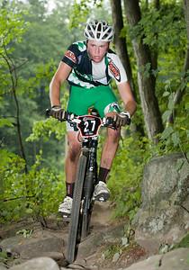 Gunnar Bergey  -  fast forward junior development team   27