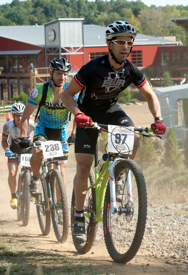 DAN BONORA  -  EWR RACING  -  97  -  Bear Creek  -  #1 in Expert Singlespeed Open