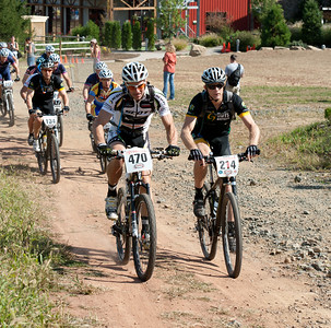 JAY DODGE  -  SCOTT RC MOUNTAIN BIKE TEAM  -  470  -  Bear Creek  -  #2 in Expert Master I