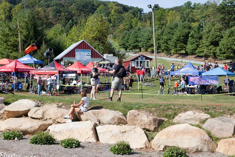 2010 MASS Finals at Bear Creek Resort