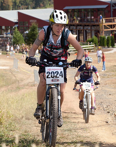 CAROL CLEMENS  -    -  2024  -  Bear Creek  -  #2 in Elite Women