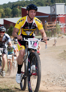 JOSEPH ORSINI  -    -  179  -  Bear Creek  -  Expert Singlespeed Open