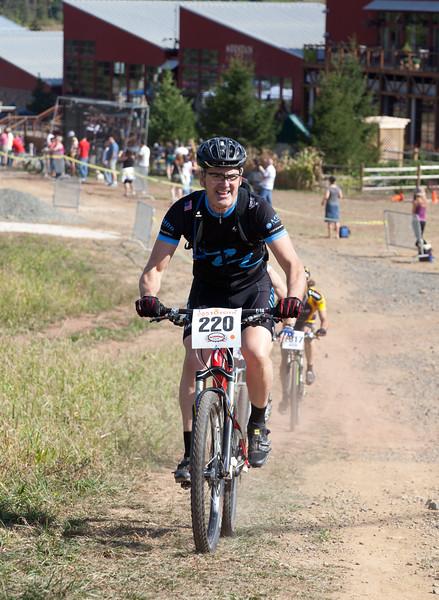 JIM MATTHEWS  -  MBR  -  220  -  Bear Creek  -  #2 in Expert Master II