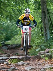 WILLIAM WEISMANTEL  -  MASON-DIXON VELO / THE CYCLE WORKS   352