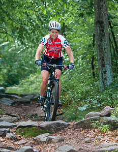 SALLY MCCLAIN  -  MOUNTAINSIDE RACING   124