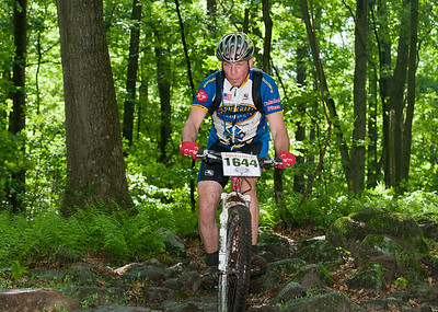 DAVE JUSSEL  -  CRANFORD BIKE/CTS   1644