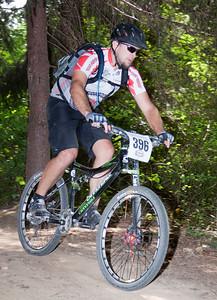 Sean Rotkiske  -  JB Mountain Bikes   396  -  Sport Vet II