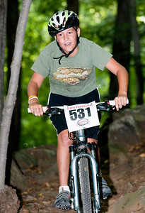 will kampert  -  Eastern Mountain Sports   531  -    finished #2 in Cat 3 Junior II