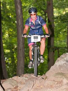 Amy Fletcher  -  Bike Line   88  -    finished #1 in Cat 3 Women II
