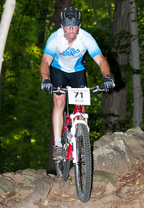 Bill Batchelor  -  Eastern Mountain Sports   71  -    finished #1 in Cat 3 Vet II
