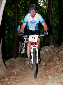 Bill Batchelor  -  Eastern Mountain Sports   71  -    finished #1 in Cat 3 Vet II