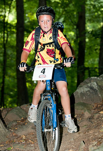 Matthew Magorry  -  Red Devils Velo   4  -    finished #3 in Cat 3 Junior 12 & Under