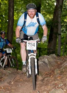 Jamie Alexander  -  Eastern Mountain Sports   254  -  Cat 3 Vet II