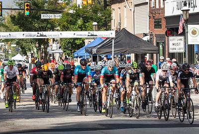 Ambler Bike Race