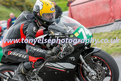 Tandragee 100 2017