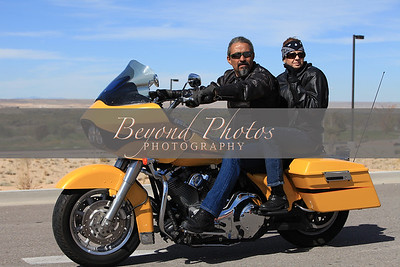 New Mexico Bikers for Babies