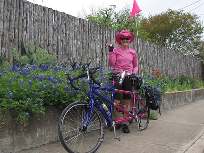 2012-3-24 Bluebonnet  Bike Pics