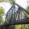 Neat bridge.  We're now on the C&O.
