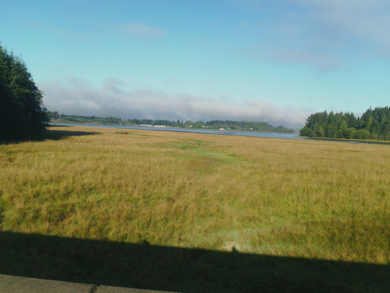 Day 9-South Bend,WA to Cannon Beach, OR (1)