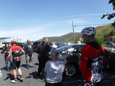 Giro d Yosemite 2016