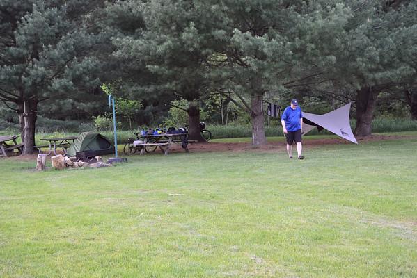 Hoffman Grove Campsite