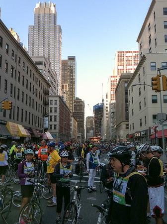 NYC Rides
