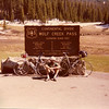 45 Gross at Wolf Creek Pass
