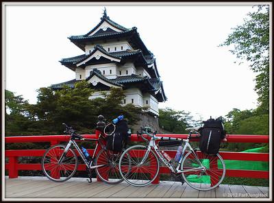 2012 ToHoSoHo Bike Tour