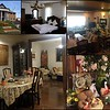 Stayed at the too cute but quite nice Petitie Hotel Corinthian, where I was the only person not a family or group of touring women in their 60's. The place was awash in Teddy Bears and dolls, with the ocassional poster of a Korean drama star.