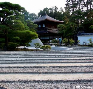 2010 August, Kyoto and Lake Biwa Bike Tour
