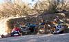 La Gloria Camphora Rd - N of Pinnacles