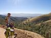 La Gloria Camphora Rd - N of Pinnacles - overlooking Salinas Valley