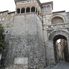 Arco Etrusco - Entry Gate to Old city of Perugia